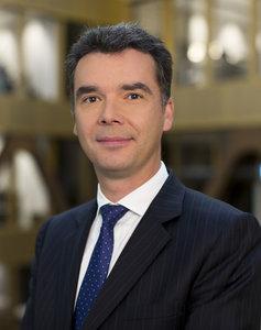 Geoffroy  Gailly PARTNER KPMG