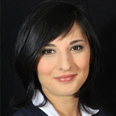 Adina Grigoriu CO-FOUNDER & CEO Active Asset Allocation