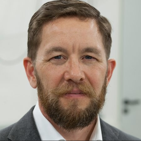 Glen Lawyer HEAD OF R&D Cyber Hedge
