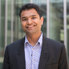 Pranay Jain CO-FOUNDER & CEO Enterprise Bot